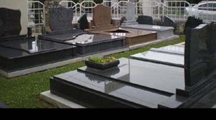 Új síremlékek készítése Régi síremlékek felújítása, tisztítása