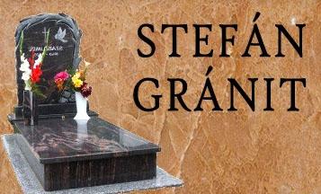 Stefán Gránit Kőfeldolgozó