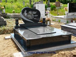 Urbán síremlék Kartal, Aszód. Ecséd